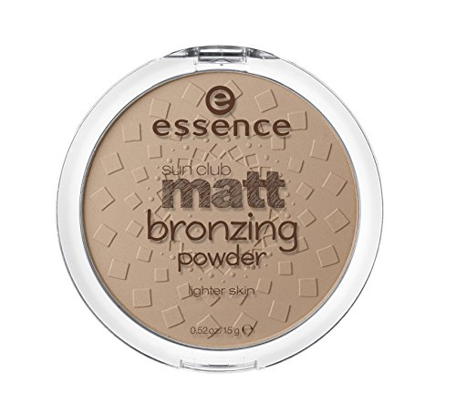 Essence - Sun Club Matt Bronzing Powder