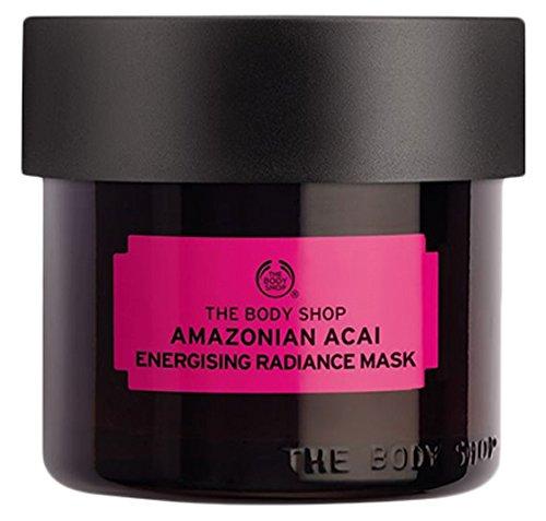 The Body Shop - Amazonian Acai Energizing Radiance Face Mask
