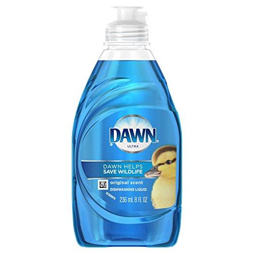 Dawn - Ultra Dishwashing Liquid Dish Soap, Original Scent