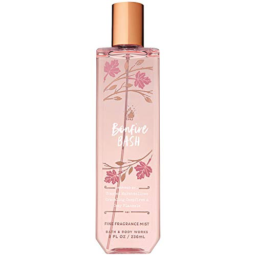 Bath & Body Works - BONFIRE BASH Fine Fragrance Mist