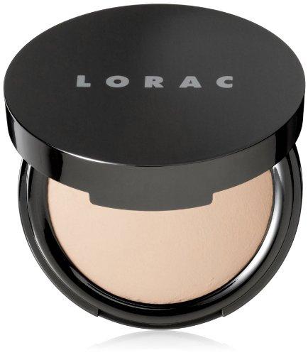 LORAC - LORAC POREfection Baked Perfecting Powder, PF2 Light