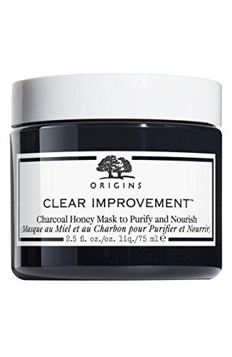 Origins - Clear Improvement Charcoal Honey Mask