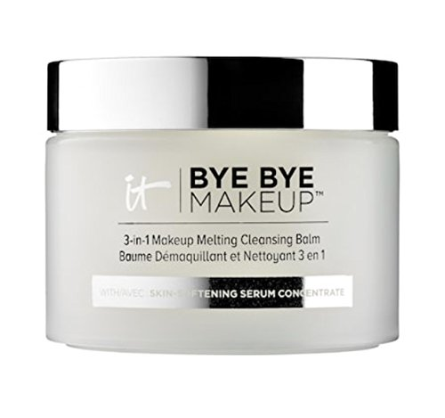 It Cosmetics Bye Bye Makeup 3-in-1 Makeup Melting Cleansing Balm