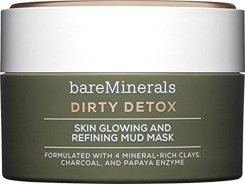 Bare Escentuals - Bareminerals Skinsorials Dirty Detox Skin Glowing & Refining Mud Mask