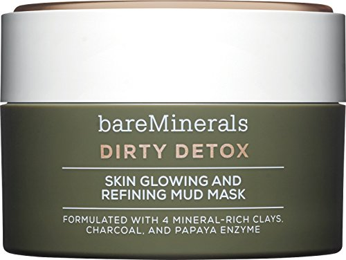 Bare Escentuals - Bareminerals Skinsorials Dirty Detox Skin Glowing & Refining Mud Mask