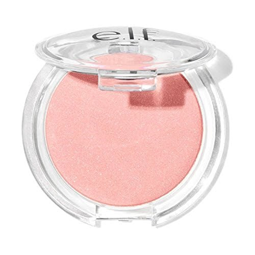 e.l.f. Cosmetics - Blush, Blushing