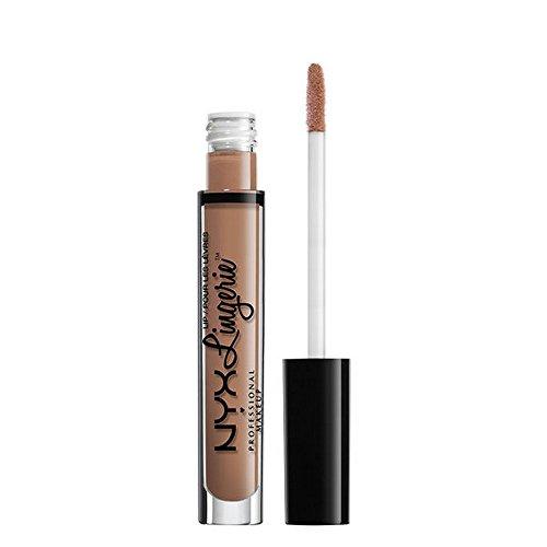 NYX - NYX Professional Makeup Lip Lingerie, No.09 Corset, 0.13 Fluid Ounce