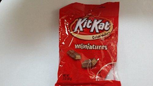 Hersey - Kit Kat Miniatures