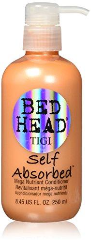 TIGI - Tigi Bed Head Self Absorbed Conditioner for Unisex, 8.45 Ounce