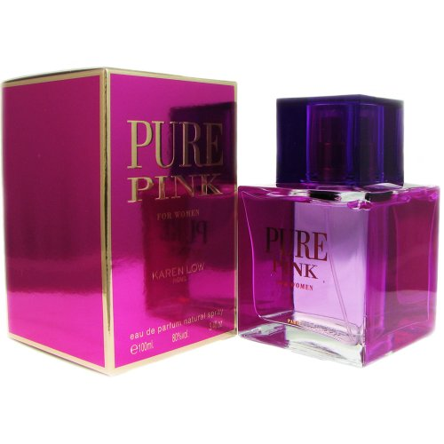 Karen Low - Pure Pink Eau de Parfum Spray