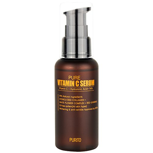 PURITO - PURITO Pure Vitamin C Serum 60ml