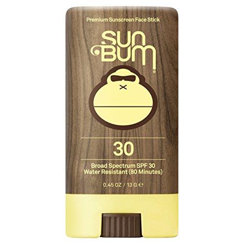 Sun Bum - Sunscreen Face Stick, SPF 30