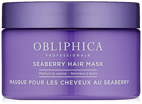 Obliphica Professional - Obliphica Professional Seaberry Medium to Coarse Mask, 8.5 oz.