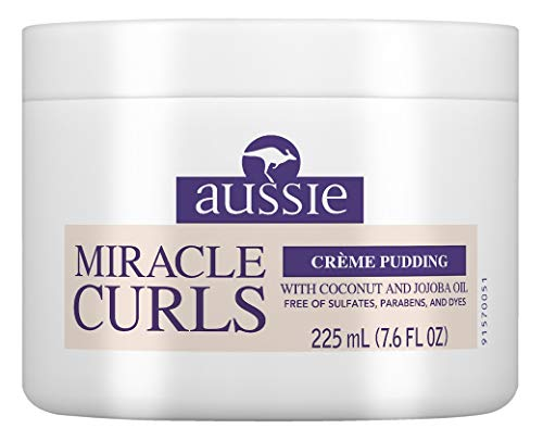 Aussie - Creme Pudding Miracle Curls