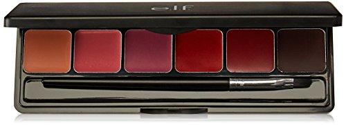 e.l.f. Cosmetics - Runway Ready Lip Palette