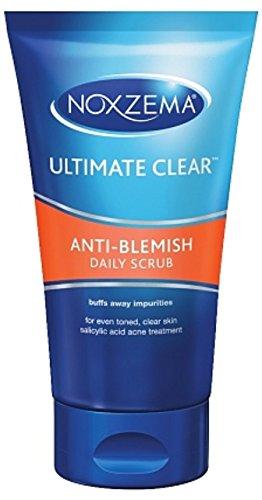 Noxzema - Clean Blemish Control Daily Scrub