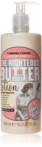 Soap & Glory Soap & Glory The Righteous Butter Lotion 500ml