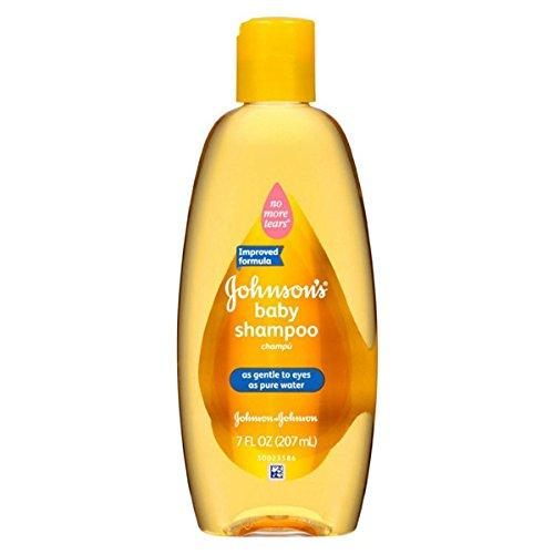 Johnson's - Johnson's Baby Shampoo, 7 Fluid Ounce