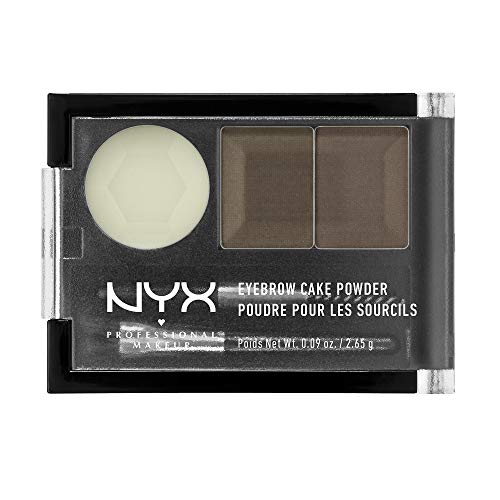 NYX - Eyebrow Cake Powder
