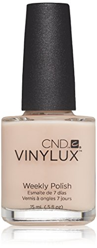 CND - CND Vinylux Weekly Nail Polish, Negligee.5 oz