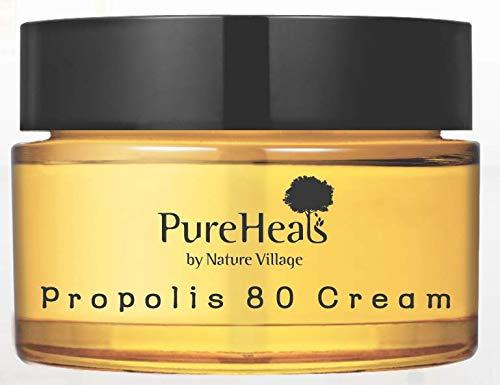 null - Pureheal's Propolis 80 Cream 50ml