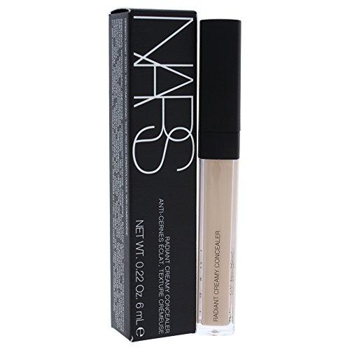 NARS - Radiant Creamy Concealer, Vanilla