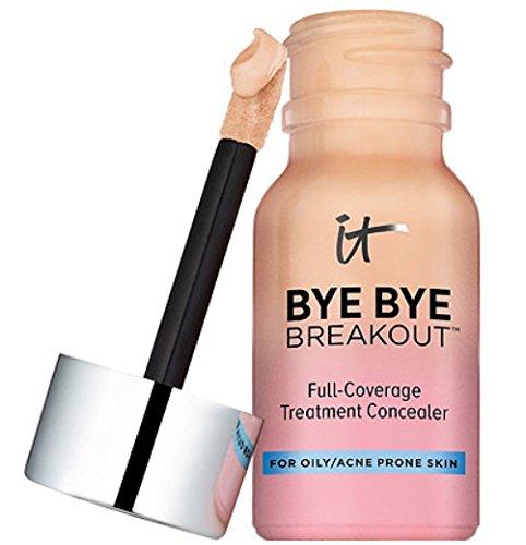 It Cosmetics Bye Bye BreakOut Concealer Medium