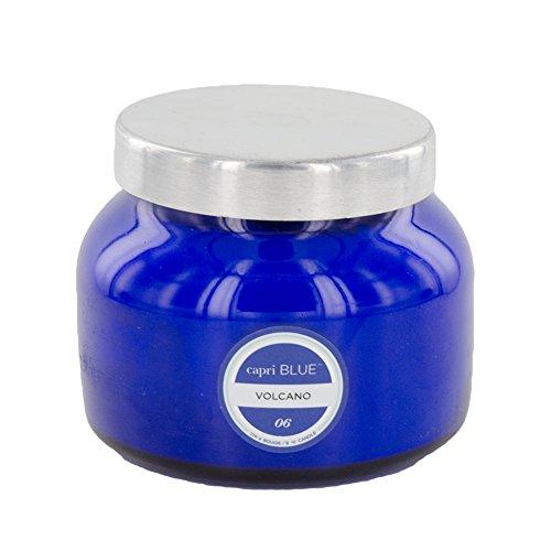 Capri Blue - Petite Jar Volcano Blue Candle