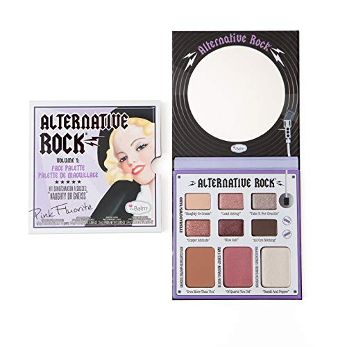 theBalm - Alternative Rock, Vol. 1