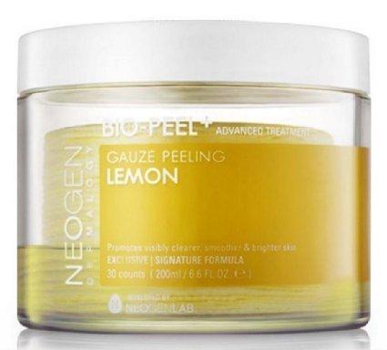 Neogen - Neogen Bio-Peel Gauze Peeling Lemon