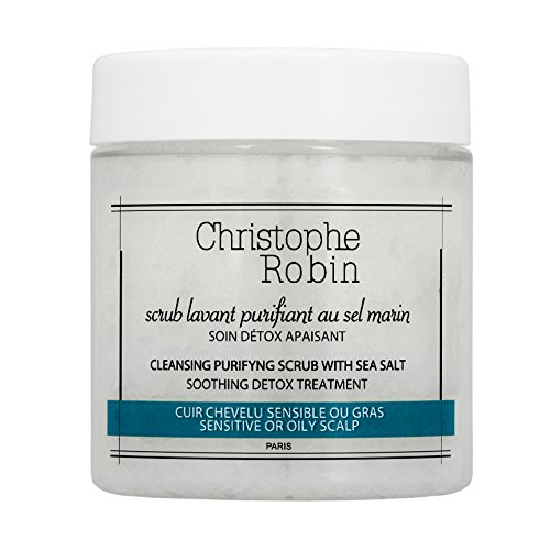 Christophe Robin - Cleansing Purifying Scrub with Sea Salt