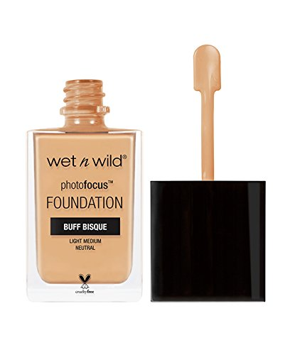 Wet 'n Wild - Photo Focus Foundation
