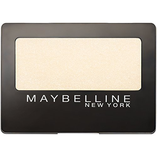 Maybelline New York - Maybelline Expert Wear Eyeshadow, Soft Pearl, 0.08 oz.