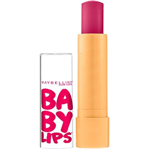 Maybelline New York - Maybelline Baby Lips Moisturizing Lip Balm, Cherry Me, 0.15 oz.