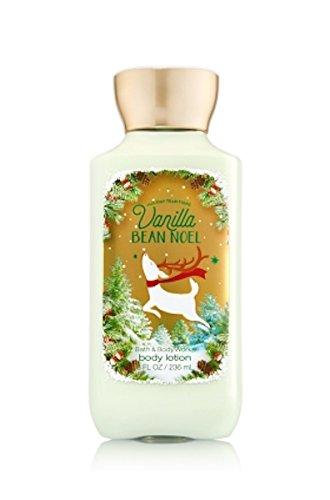 Bath & Body Works - Vanilla Bean Noel Shea & Vitamin E Lotion