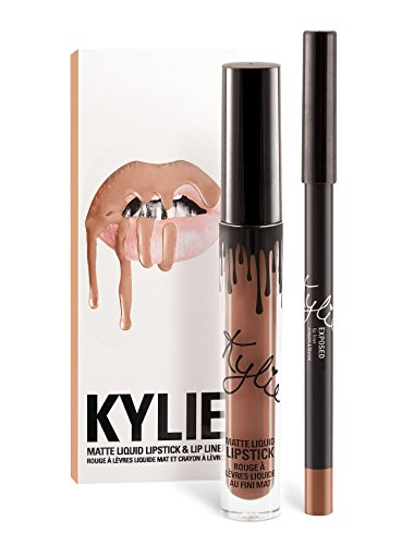 Beautygirlz - Kylie Jenner Lip Kit Exposed