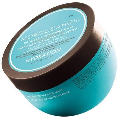 MOROCCANOIL - MoroccanOil Intense Hydrating Mask 8.5 Ounce/250 ml