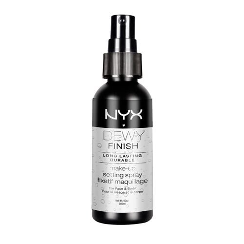 NYX - Make Up Setting Spray, Dewy Finish
