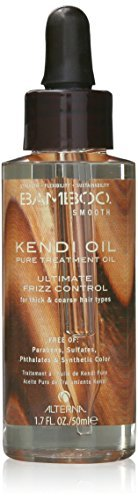 Alterna Smooth Pure Kendi Oil Pure Treatment Oil