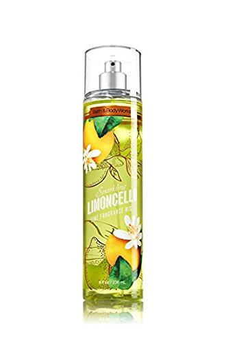 Bath & Body Works Bath & Body Works Fine Fragrance Mist Sparkling Limoncello