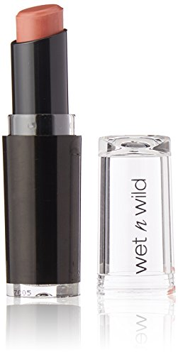 Wet 'n Wild - MegaLast Lip Color, Bare It All