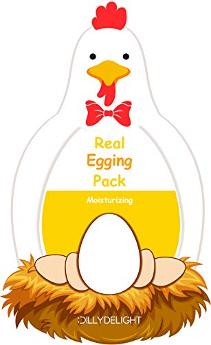 Dillydelight - Real Egging Pack