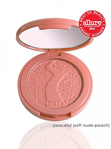 Tarte - Amazonian Clay 12-Hour Blush, Peaceful
