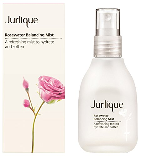 Jurlique Jurlique Rosewater Balancing Mist - 1.7 oz- Organic Botanical Ingredients - Antioxidants Boost this Natural Face Toner - Moisturizes Normal/Combination Skin
