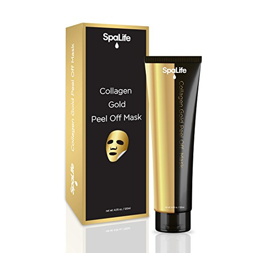 Spa life - Argan Black Mask, Blackhead Remover