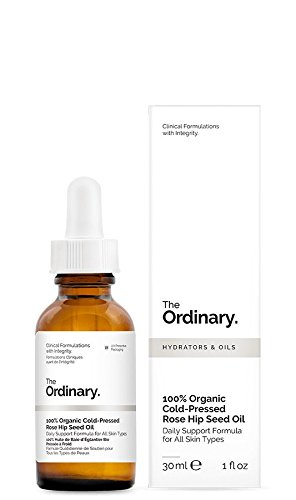 The Ordinary - Cold-Pressed Rose Hip Seed Oil