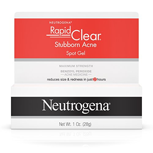 Neutrogena - Rapid Clear Stubborn Acne Spot Treatment Gel