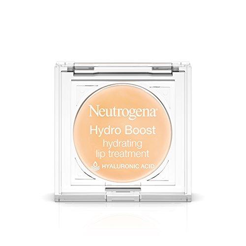 Neutrogena - Neutrogena Hydro Boost Lip Treatment 0.10 Oz