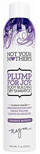 Not Your Mother's - Not Your Mother's 2 Piece Plump for Joy Body Building Dry Shampoo, 14 Ounce
