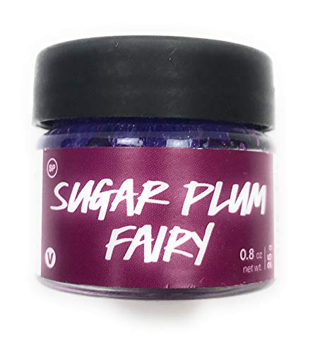 Lush Cosmetics - Sugar Plum Fairy Lip Scrub